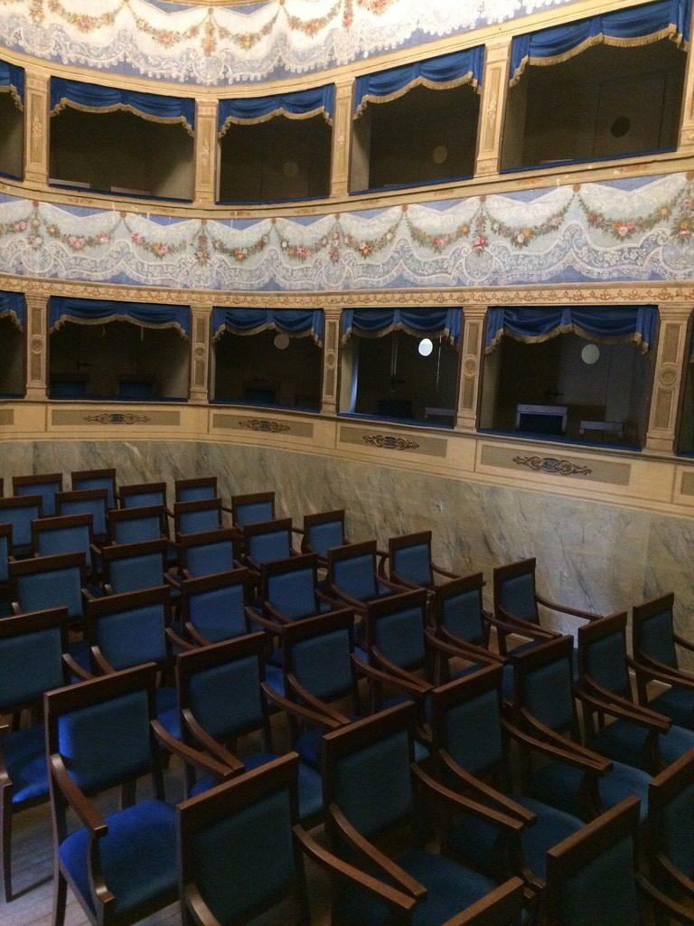 teatro sant'agata feltria