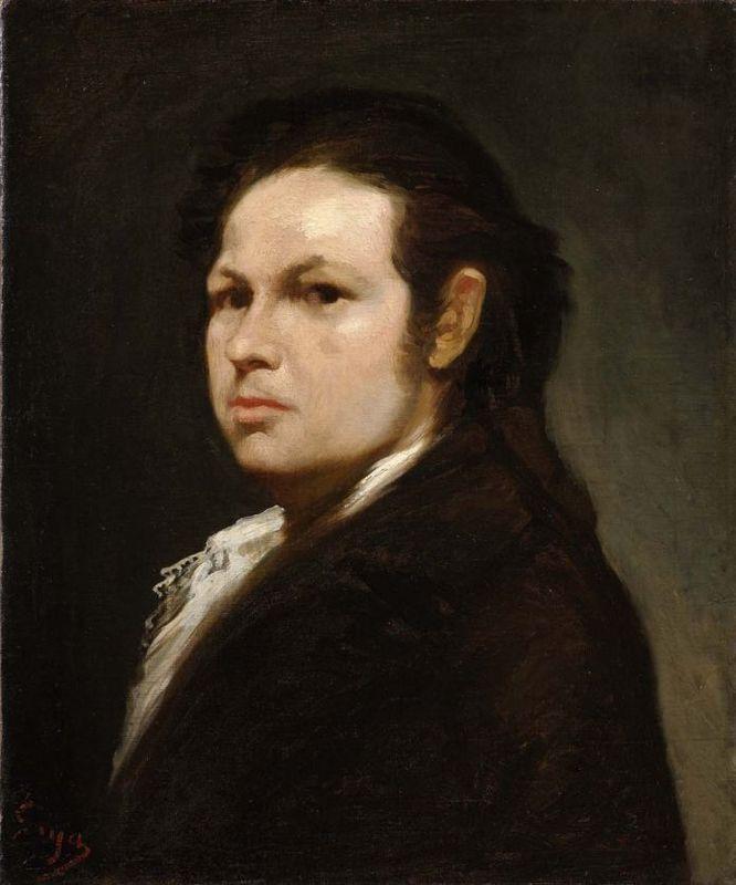 Francisco-Goya-Autoritratto-1782