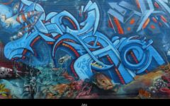 Jato, Spray su muro, Ransart (BE)