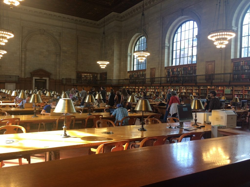 public-library-new-york